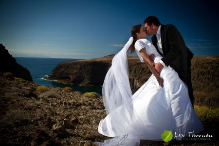 Gran Canaria wedding photographers